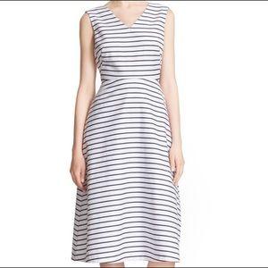 Kate Spade Broome Street Midi Dress